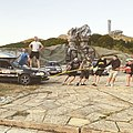 Pothole Rodeo Buzludzha Monument.jpg