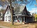 Potter-Van Camp House Oct 09.JPG