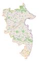 Powiat hrubieszowski location map.png
