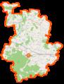 Powiat przysuski location map.png