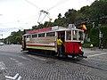 Průvod tramvají 2015, 01b - tramvaj 351.jpg