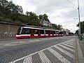 Průvod tramvají 2015, 39d - tramvaj 9328.jpg