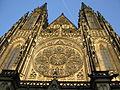 Praha Hradcany chram sv. Vita 15032005.JPG