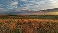 Prairie Sunset (37139330906).jpg