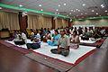 Prayer - International Day of Yoga Celebration - NCSM - Kolkata 2015-06-21 7283.JPG