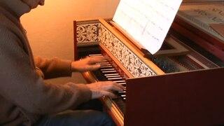 Prelude in C minor, BWV 999