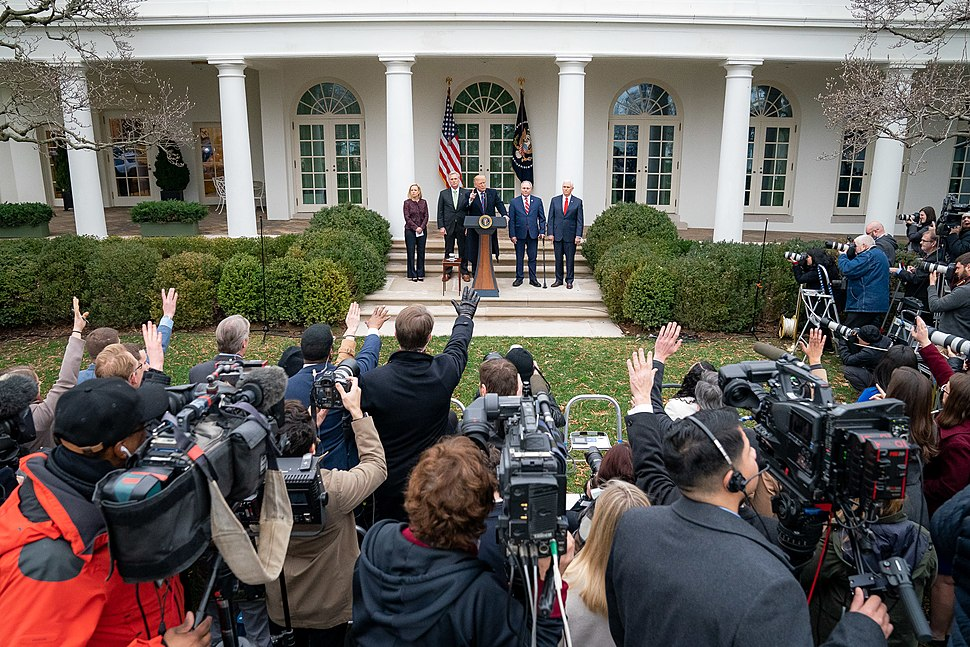 President Trump Delivers Remarks (46690903621)