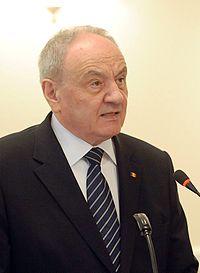 President of Moldova, Nicolae Timofti.jpg