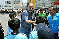 Presidente del Congreso Inauguró Campeonato Interbarrios 2012 (6911531953).jpg