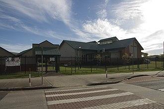 Prestons, New South Wales - Saint Catherine of Siena Catholic Primary School