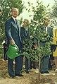 Prince Philip at Yad Vashem, Israel, 1994.jpg