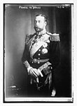 Prince of Wales, standing, three-quarters, in uniform LCCN2014680946.jpg