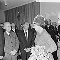 Prinses Beatrix reumavakantiecentrum Dr Jan van Breimen in Bussum geopend De, Bestanddeelnr 915-8438.jpg