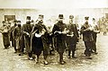 Prisoners of war getting Soup, April 22, 1915, WWI (29845783626).jpg