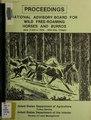 Proceedings - National Advisory Board for Wild Free-Roaming Horses and Burros - June 3-4, 1976, John Day, Oregon (IA proceedingsnatio00nati 2).pdf