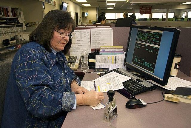 Secretary | Administration Work | Secretarial Job