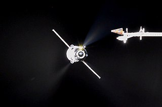 cargo resupply mission to the International Space Station
