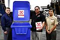 Proper recycling can be key to security 130517-M-LM776-998.jpg