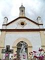 Przesmyki - kaplica cmentarna na cmentarzu par. MK2.jpg