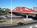 Puente calle Superí sobre la Avenida General Paz.jpg
