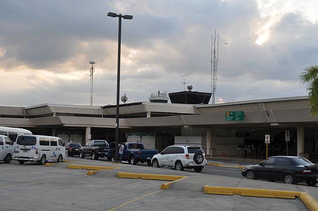 Aéroport international Gregorio-Luperón