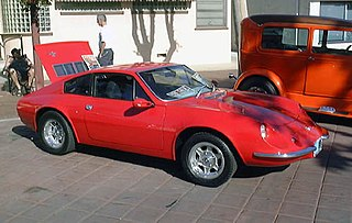Puma (car manufacturer) Motor vehicle