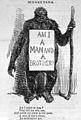 Punch, 18 May 1861, 'Monkeyana' Wellcome L0031419.jpg
