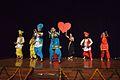 Punjabi Dance - Opening Ceremony - Wiki Conference India - CGC - Mohali 2016-08-05 6387.JPG