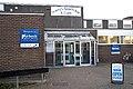 Purbeck Sports Centre, Wareham, Dorset - geograph.org.uk - 81009.jpg