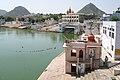 Pushkar, India, Pushkar Lake.jpg