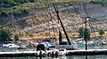 Pythagoras' Statue, Samos - panoramio.jpg