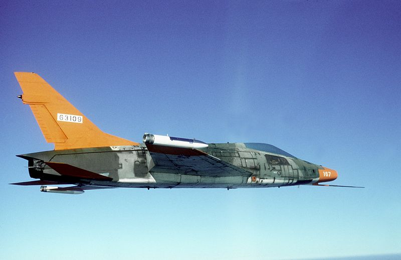 File:QF-100D drone near Tyndall AFB 1986.JPEG