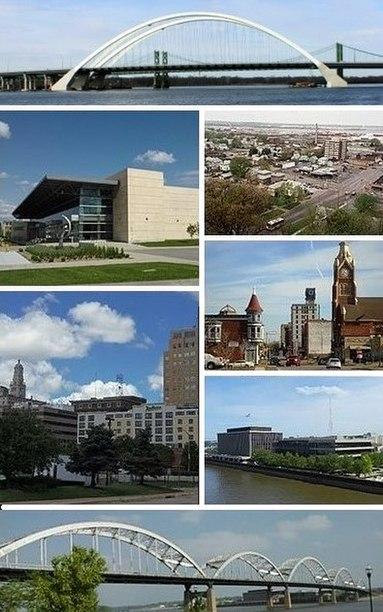 Quad Cities Montage