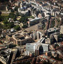 Quartier Europ 233 En Wikivoyage Le Guide De Voyage Et De