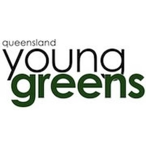 Queensland Greens - QueenslandYoungGreensLogo