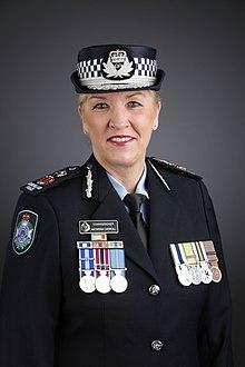 Queensland Police Service - Wikipedia