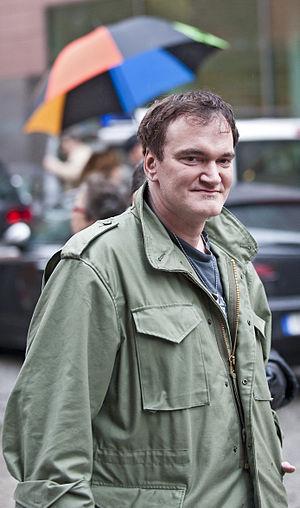 Quentin Tarantino %28Berlin Film Festival 2009%29 2