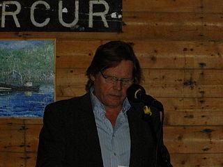 Rói Patursson Faroese poet