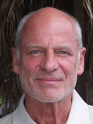 Rüdiger Kuhlbrodt - Image: Rüdiger Kuhlbrodt USA