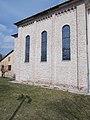 R.C. Church, cross nave windows, 2021 Budatétény.jpg