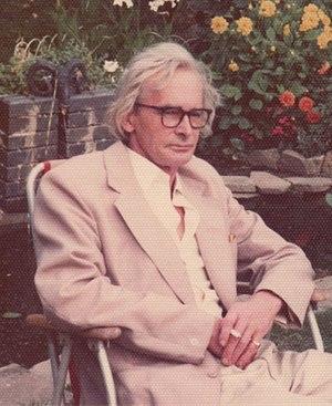 R. B. Freeman