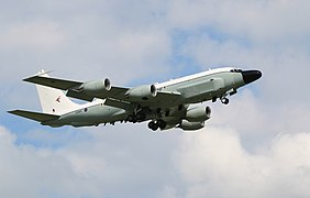 RC-135W Rivet Joint MOD 45159809