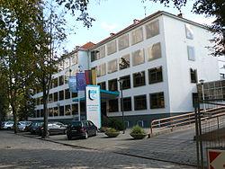 Klaipėdos apskrities ligoninė