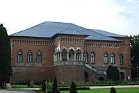 RO IF Mogosoaia Palace front.jpg