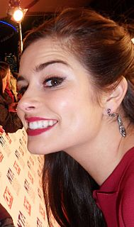 Rachel Shenton British actress