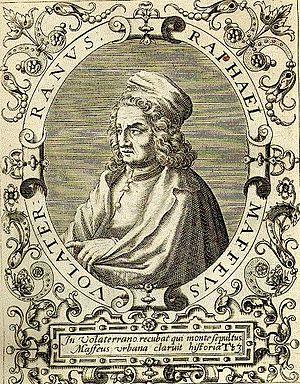 Raffaello Maffei