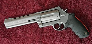 Taurus Judge - Image: Raging Judge Magnum