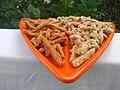 Rajgira Sev a Healthy snack - Gujarat - SHAILI 011.jpg