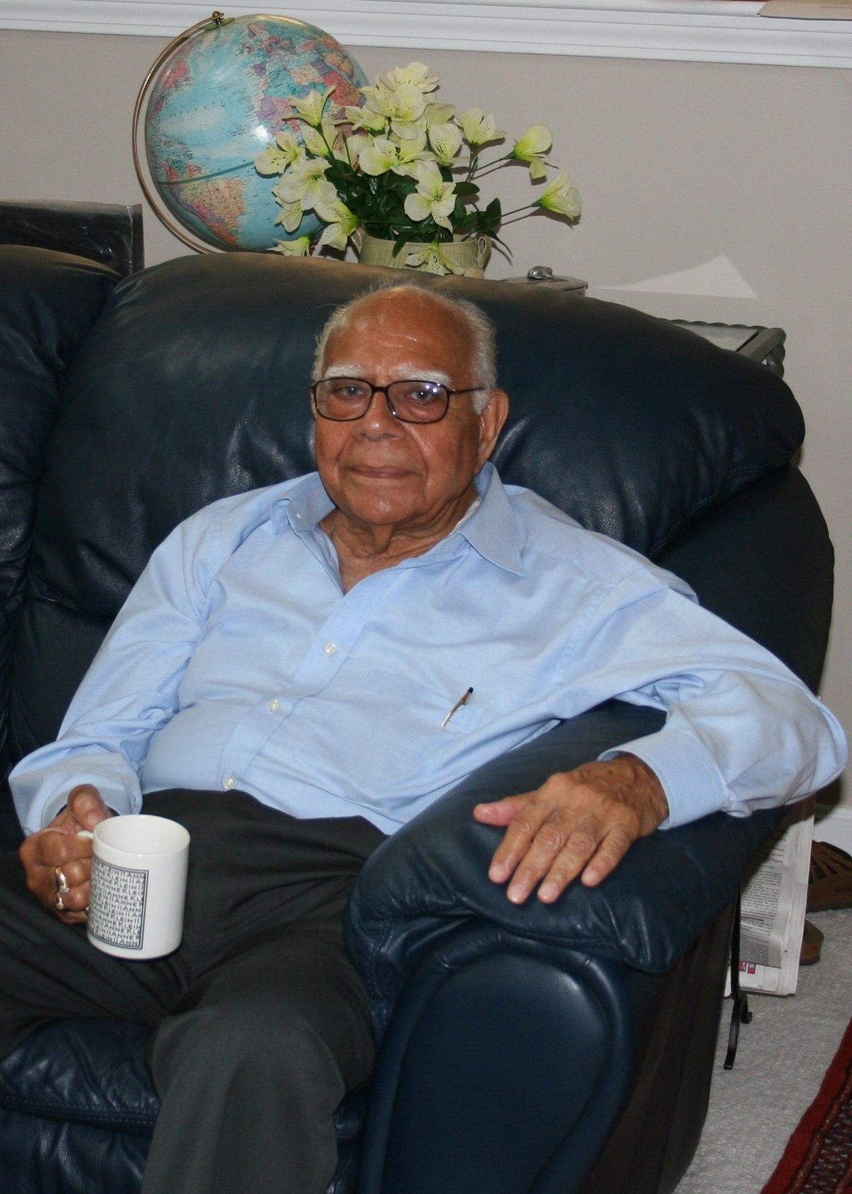 Ram Jethmalani - Wikipedia