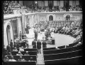 Ramsay MacDonald in House of Rep. Chamber LCCN2016889444.tif